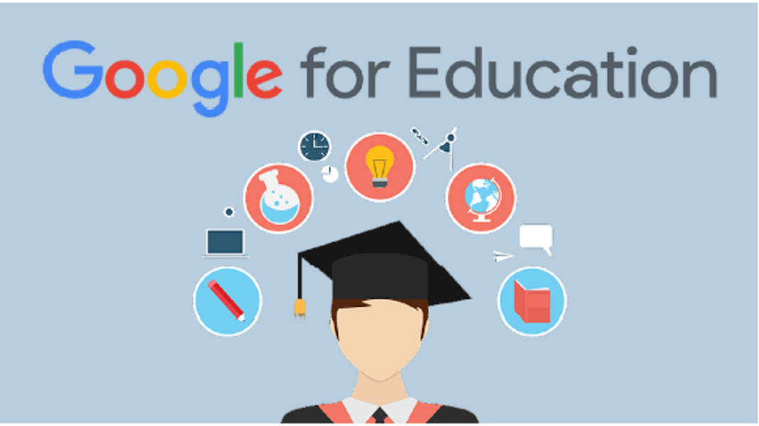 Account GOOGLE studenti